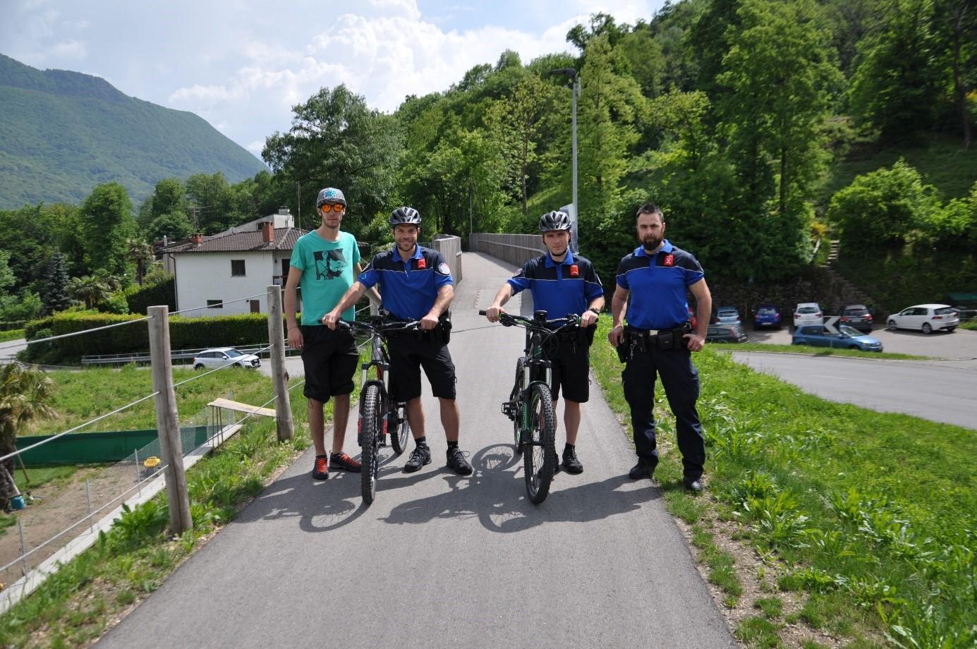 Polizia Torre di Redde